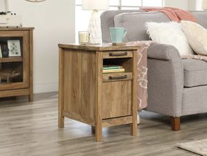 Cannery bridge side end table - New for Sale in Taylor, MI