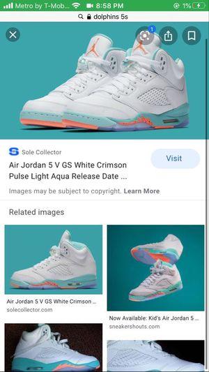 Jordan 1 retro mids for Sale in Detroit, MI