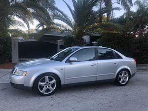 2005 Audi A4 for Sale in Coral Gables, FL