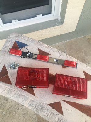 Trailer lights kit new waterproof for Sale in Miami, FL