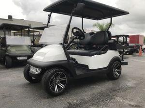golf cart club cart precedent 2017 for Sale in Miami, FL