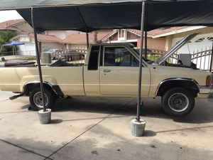 1986 Toyota Pickup for Sale in Moreno Valley, CA