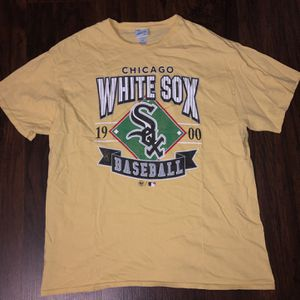 Chicago White Sox '47 Vintage T-Shirt Sz XL for Sale in Chicago, IL