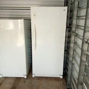 Big Freezer We Delivered For You Thanks for Sale in Houston, TX