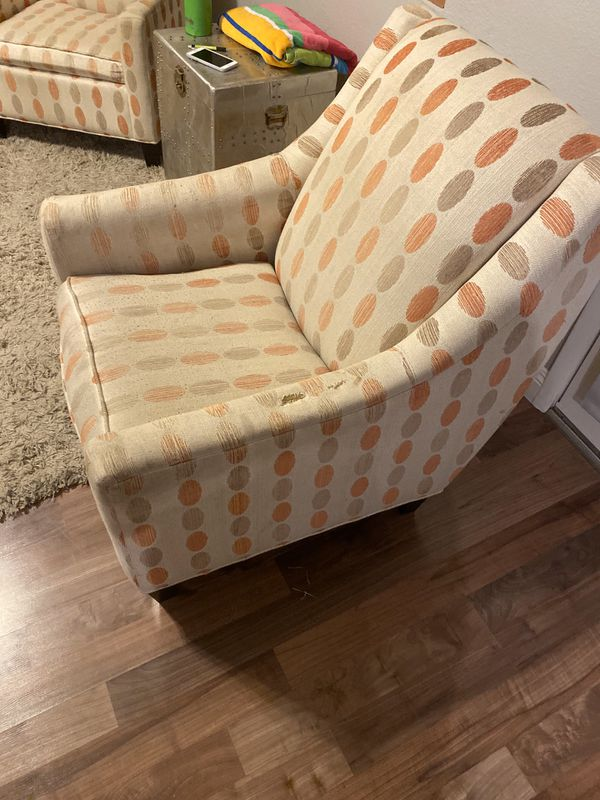Living room chairs (2)