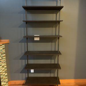 Industrial Book Shelf for Sale in Seattle, WA