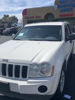 2005 Jeep Cherokee Laredo for Sale in Las Vegas,  NV