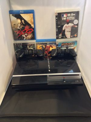 PS3 for Sale in Fort Lauderdale, FL