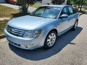 2008 Ford Taurus for sale for Sale in UPPR MARLBORO, MD