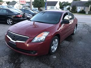 2008 Nissan Altima for Sale in Glen Burnie, MD