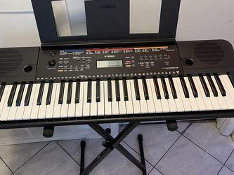 Yamaha Piano Keyboard for Sale in Orlando,  FL