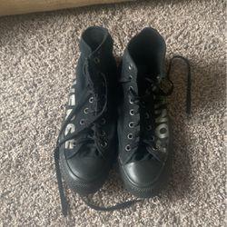 Converse shoes size 11 for Sale in Murfreesboro,  TN