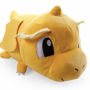 Pokemon Dragonite plush 10 inch (Only 1 Left !) for Sale in East Los Angeles, CA