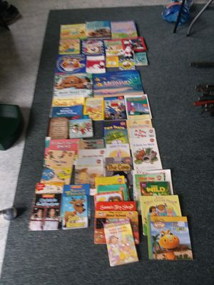 children book bundle for Sale in Avon, OH