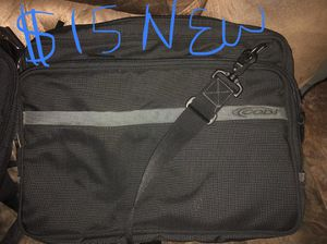 Nah/laptop bag for Sale in Grand Prairie, TX