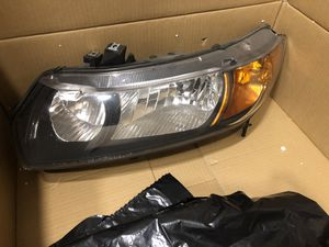 2006-2011 Honda Civic 2DR Coupe Headlight - Drivers Side for Sale in Brea, CA