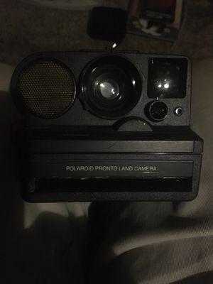 Polaroid Pronto Land Camera Sonar OneStep for Sale in Ferndale, WA