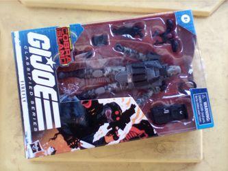 Gi joe classified firefly for Sale in Oxnard,  CA