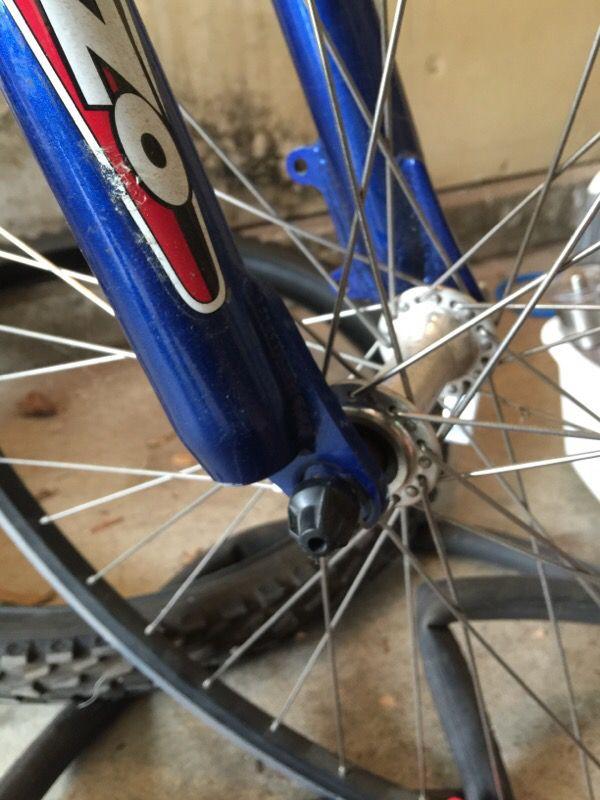 bb462000710 Schwinn S-20 36 bike - Shimano Equipped for Sale in Fremont, CA ...