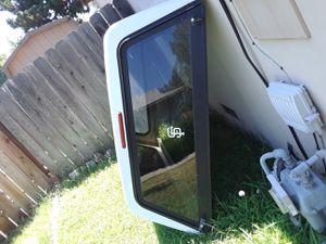 ford ranger camper 6ft for Sale in Stockton, CA