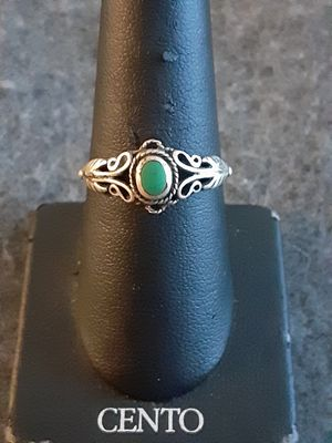Sterling silver Turquoise Ring for Sale in Grand Ledge, MI