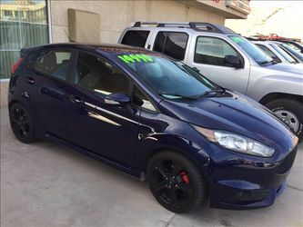 2016 Ford Fiesta for Sale in Barstow,  CA