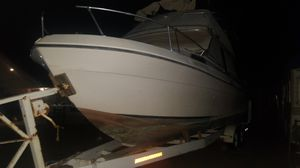 Older house boat for Sale in Peoria, AZ