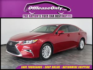 2016 Lexus ES for Sale in North Lauderdale, FL