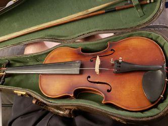 Karl Meisel Violin for Sale in Groveland,  FL