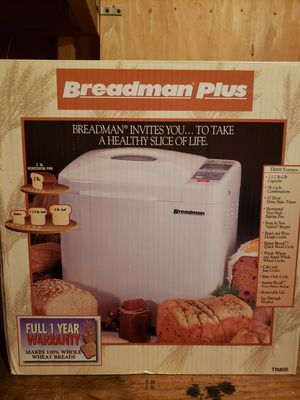 Brand New Bread Maker for Sale in Portland, OR