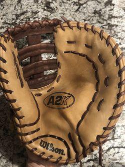 New A2k First Baseman Glove for Sale in Fontana,  CA
