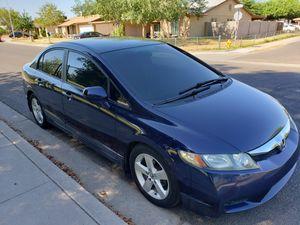 2010 Honda Civic LX low miles for Sale in Phoenix, AZ