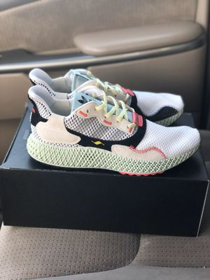 Adidas Zx4000 4D Size 8.5 for Sale in Chicago, IL