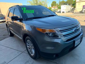 2013 Ford Explorer for Sale in Victorville, CA