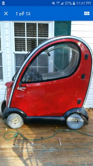 Shoprider scooter for Sale in Charles City, VA