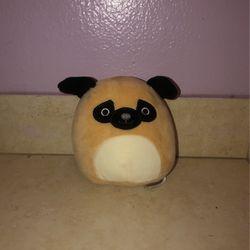 Mini Pug Squishmallows $10 for Sale in Miami,  FL