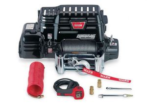 Warn Powerplant 9500 winch for Sale in La Verne, CA