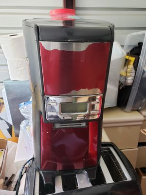 Coffee maker for Sale in McDonough, GA