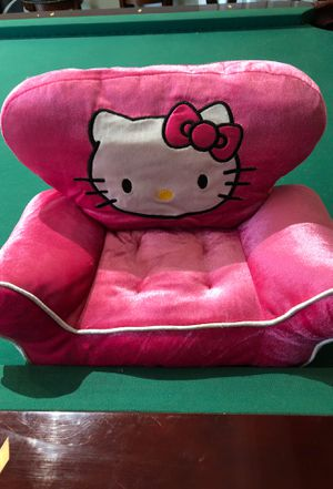Hello kitty chair $5 for Sale in Miami, FL