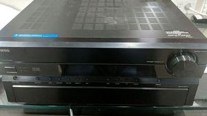 Onkyo tx-sr806 for Sale in Lakeside, CA