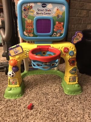 Toddler sports game for Sale in Arlington, WA