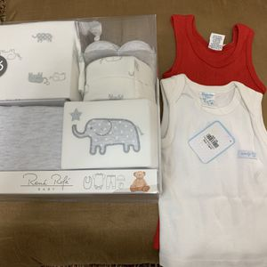 Baby Clothes Set / Ropa De Nino Set for Sale in Smyrna, TN