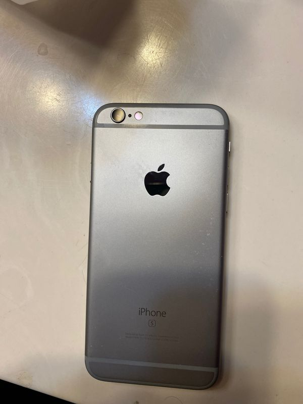 iPhone 6's Perfect condition