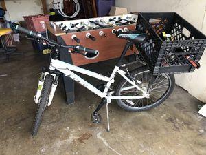Gt mountain bike 21 speed for Sale in San Diego, CA