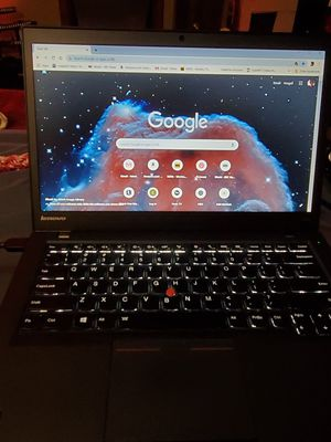 Lenovo thinkpad t440s for Sale in Fargo, ND