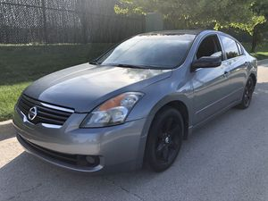 2009 NISSAN ALTIMA (nice) for Sale in Chicago, IL