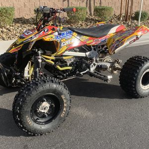 2011 Can Am DS450 TITLE for Sale in North Las Vegas, NV