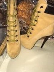 New And Gently used Designer Shoes for Sale in College Park,  GA