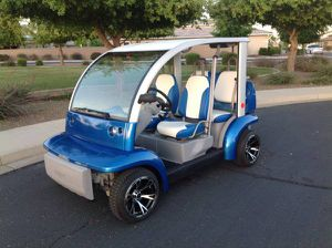 Golf Cart / Electric Vehicle / Ford Think for Sale in Scottsdale, AZ