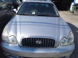 2003 Hyundai Sonata. for Sale in Baltimore, MD